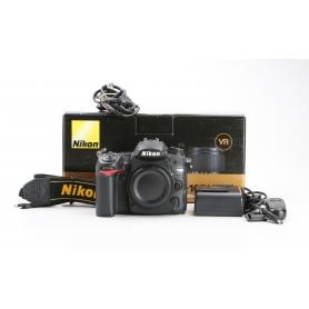 Nikon D7000 (231146)