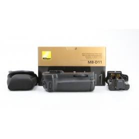 Nikon Hochformatgriff MB-D11 D7000 (231147)