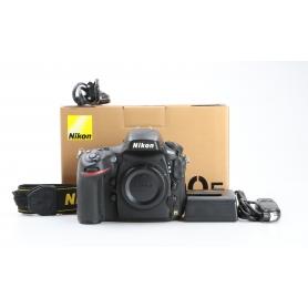 Nikon D800E (231150)