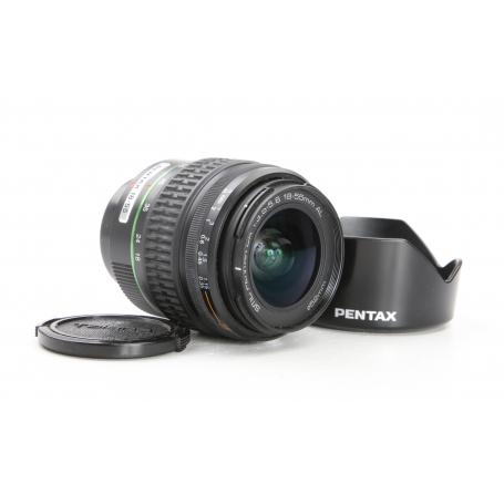 Pentax SMC-DA 3,5-5,6/18-55 AL (231152)