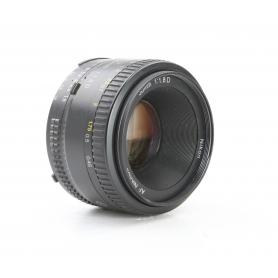 Nikon AF 1,8/50 D (231154)