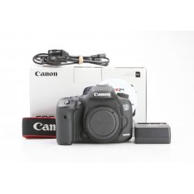 Canon EOS 7D Mark II (231158)