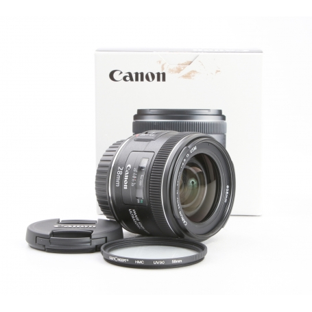Canon EF 2,8/28 IS USM (231160)