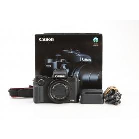 Canon Powershot G5X (231161)