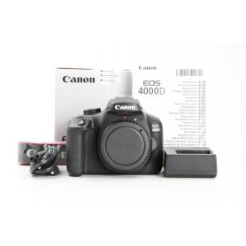 Canon EOS 4000D (231173)