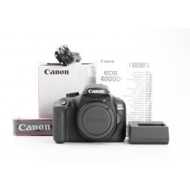 Canon EOS 4000D (231174)