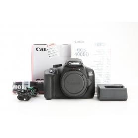 Canon EOS 4000D (231175)
