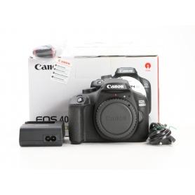 Canon EOS 4000D (231176)