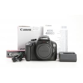 Canon EOS 4000D (231177)