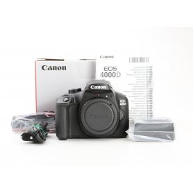 Canon EOS 4000D (231178)
