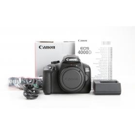 Canon EOS 4000D (231179)