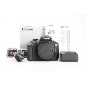 Canon EOS 4000D (231180)