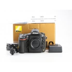 Nikon D810 (231269)