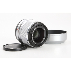 Olympus M.Zuiko Digital 1,8/25 Silver (231273)