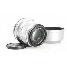 Olympus M.Zuiko Digital 1,8/45 Silber (231275)