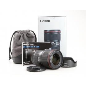 Canon EF 4,0/16-35 L IS USM (231287)