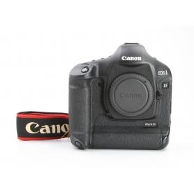 Canon EOS-1D Mark III (231291)