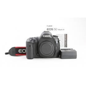 Canon EOS 5D Mark IV (231296)