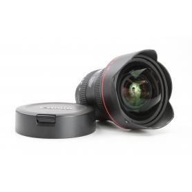 Canon EF 4,0/11-24 L USM (231302)
