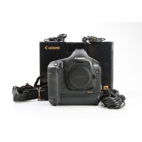 Canon EOS-1DS Mark III (231308)