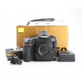 Nikon D850 (231309)